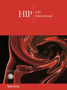 HIP cover